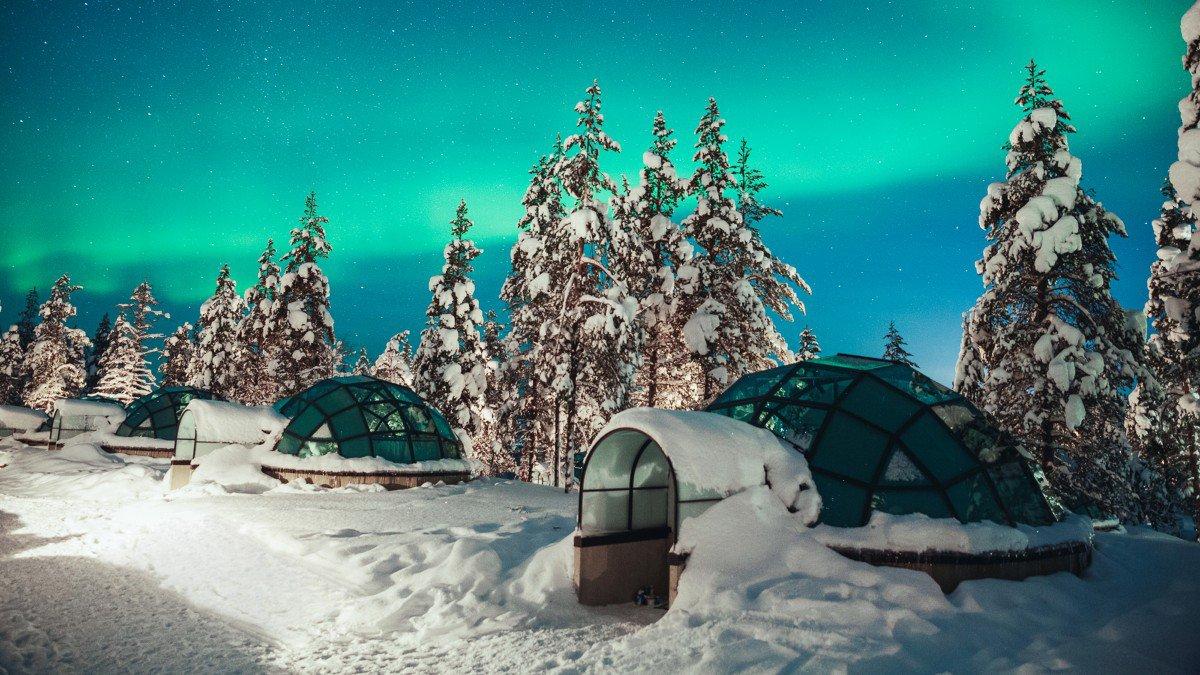 Where's your dream destination?  The Ultimate Winter #BucketList (@outsidemagazine) https://t.co/JIdnTWBuuY #travel https://t.co/V5nPcotadB