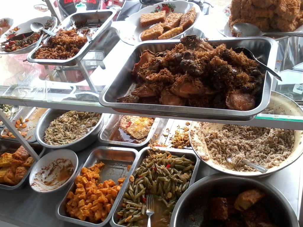 Kuliner Cikarang On Twitter Masakan Pekalongan Nih