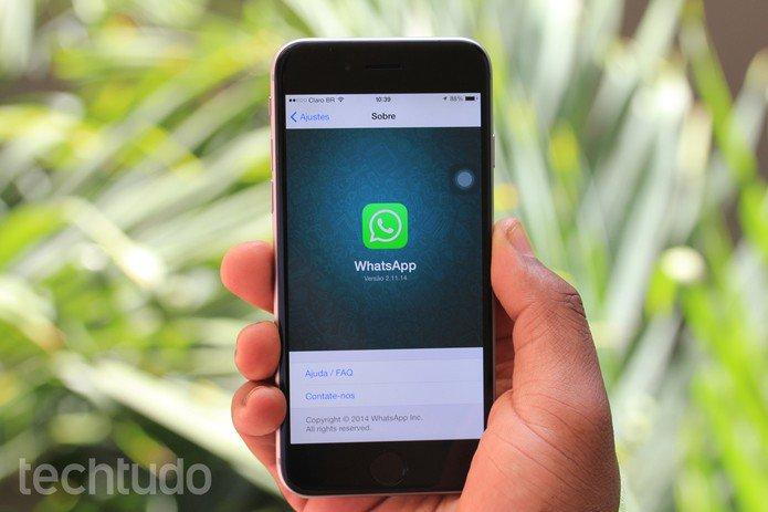 Fundador do WhatsApp comenta bloqueio: 'é triste ver o Brasil se isolar do mundo' https://t.co/OiHEYOcMbT https://t.co/0qKdEna7QJ