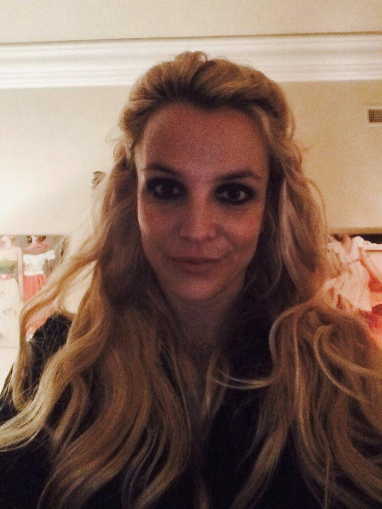 Britney Spears Nude Photos 81