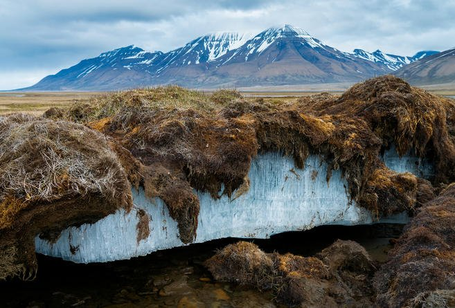 What happens if the permafrost disappears? https://t.co/g06G8arwdH #science #climate #methane #ClimateActionNow https://t.co/FPGgDmtKt8