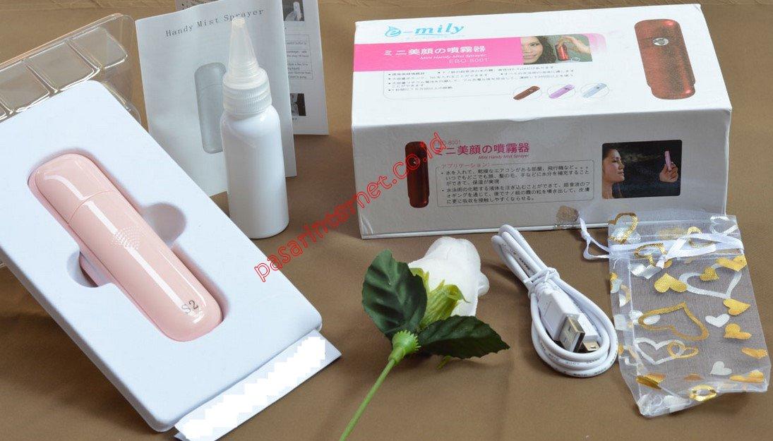 e-mily nano spray