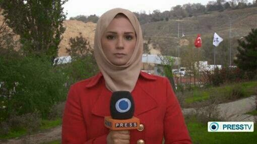 #SerenaShim #journalist murdered by Turkey for exposing their collusion w/Daeshe ISIS. She was born in #Detroit https://t.co/aEVOSI6q58