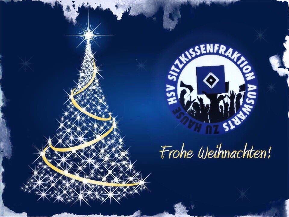 Frohe Weihnachten Hsv.Roland Theilen Rolandtheilen Twitter
