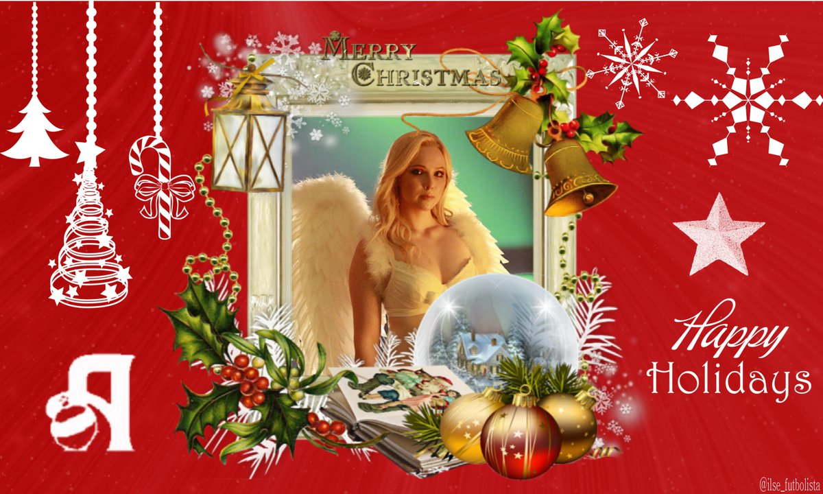 Merry Christmas #Castle @Castle_ABC @MollyQuinn93 https://t.co/VMPQyiXdNa