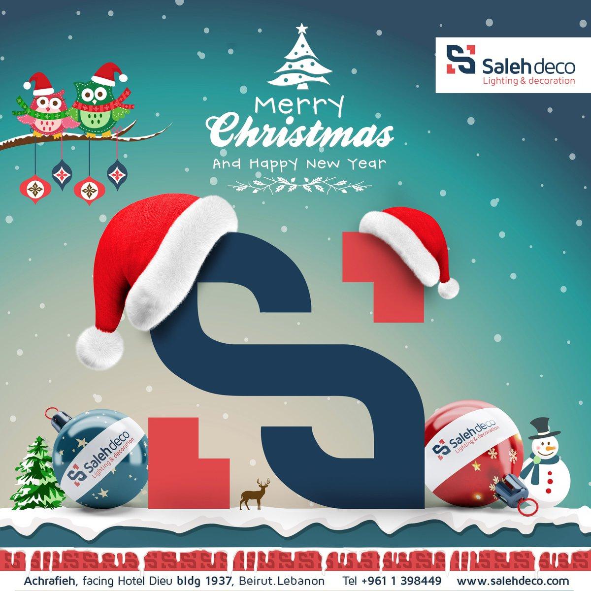 #MerryChristmas to all! #gift #Celebrate #Celebration #Christmas #ChristmasDay #HappyHolidays #Xmas #salehdeco https://t.co/7kw5rtL9Wh