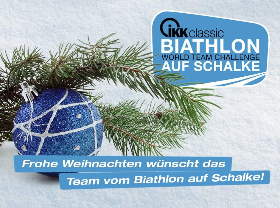 Schalke Bilder Weihnachten.Biathlon Auf Schalke On Twitter Frohe Weihnachten Https T Co