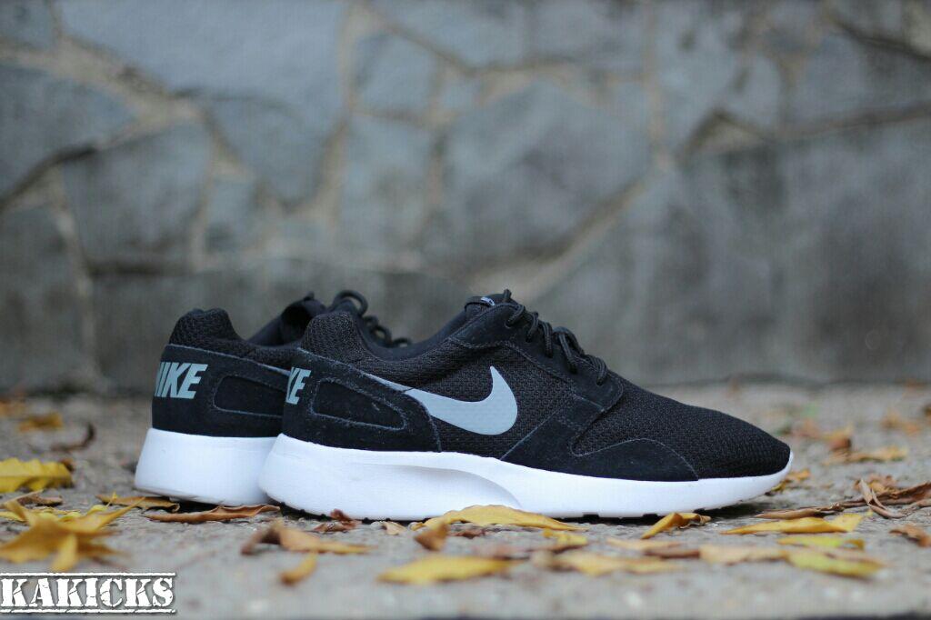 Nike Kaishi Run Dark Magnet Grey White Volt