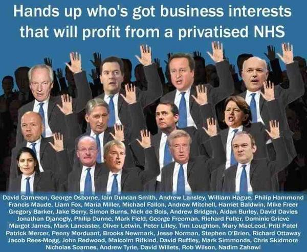 Image result for hands up NHS
