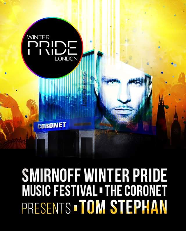 I'll be DJ'ing at @WinterPrideUK 30 Jan - Grab your tickets now: https://t.co/WPHPBraTSD #WinterPride https://t.co/o8K4hlEK5b