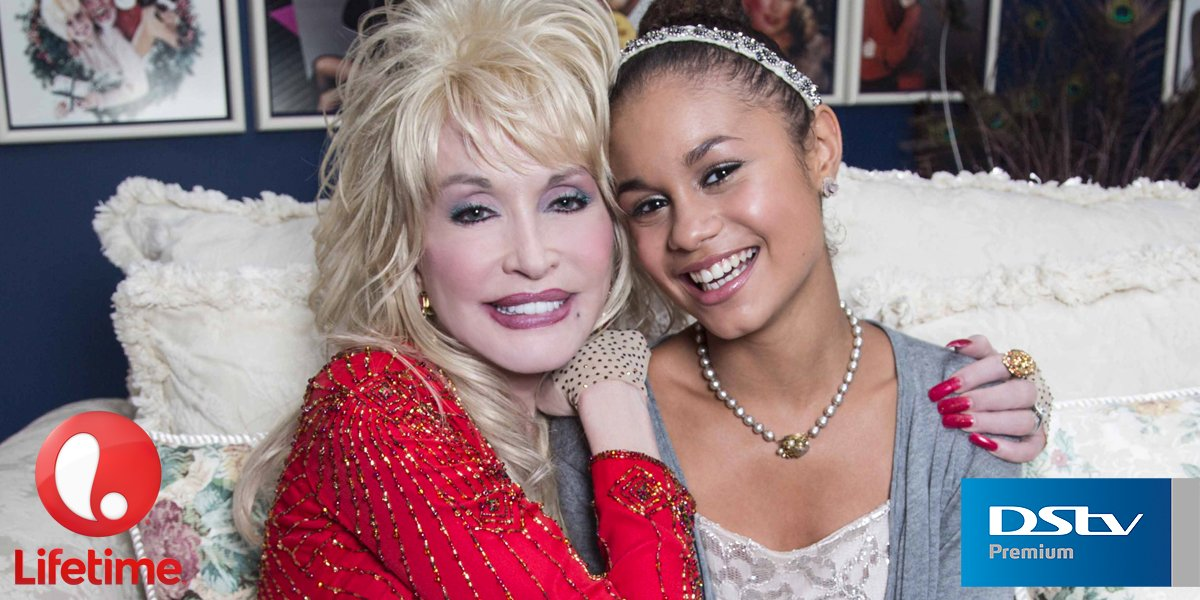 A Country Christmas Story.Dstv On Twitter Dolly Parton In A Country Christmas Story