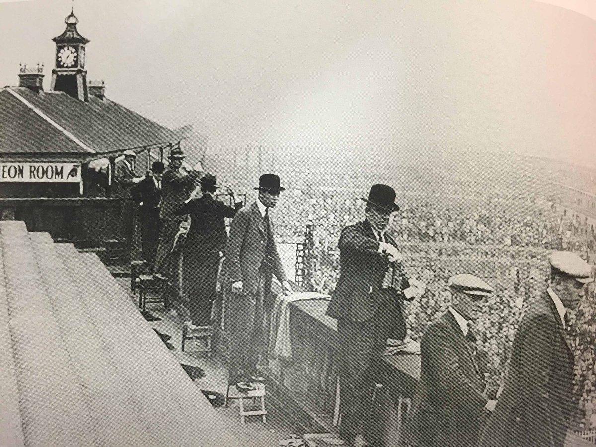 Resultado de imagen para tic tac man racecourse