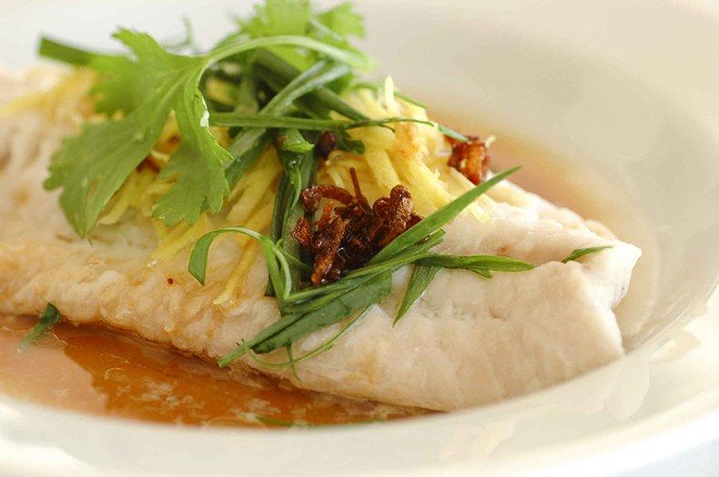 Рецепт рыбных вкусных котлет