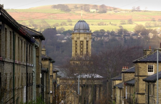 #Saltaire named among England's Great Places https://t.co/GlSoKuvBn8 https://t.co/8au1KJ80pM