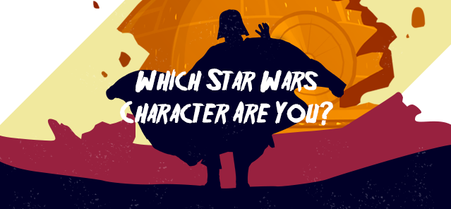 Search your feelings, fellow developers! Which #StarWars character are you? :) https://t.co/hBbXwTYa9y https://t.co/PZpYzbCTDi