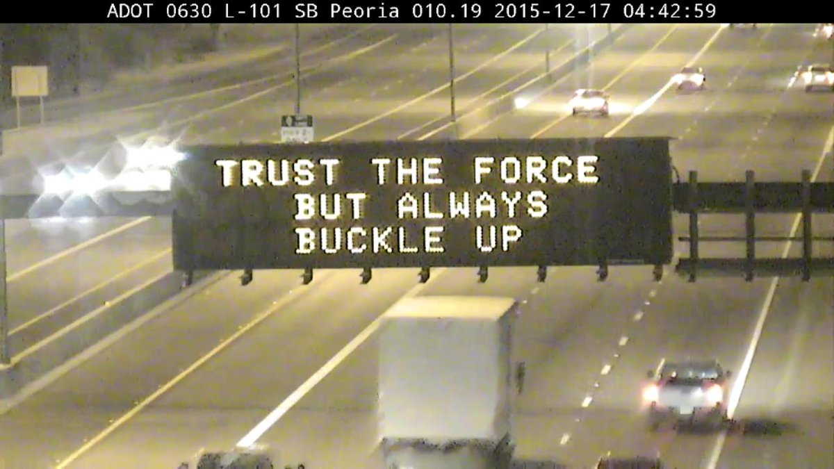 Young Luke Skywalker wore his seat belt. Be a safe Jedi like Luke. #StarWars https://t.co/UGdASHlCZh