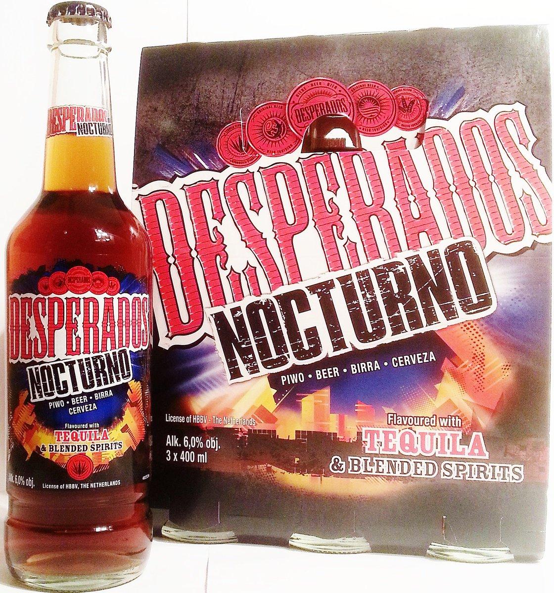 Fernkost Pacek De Pa Twitter Neue Sorte Desperados Nocturno Mit Rum Flavour Https T Co Uypx7uz0id Https T Co Yqkzn7tz4x