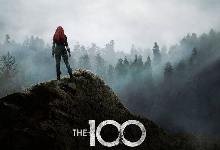 The @SpoilerTV Team picked @cwthe100 as their 2nd Best Show of the Year @JRothenbergTV  https://t.co/8qVrHHudQ5 https://t.co/imoCUl2A2M