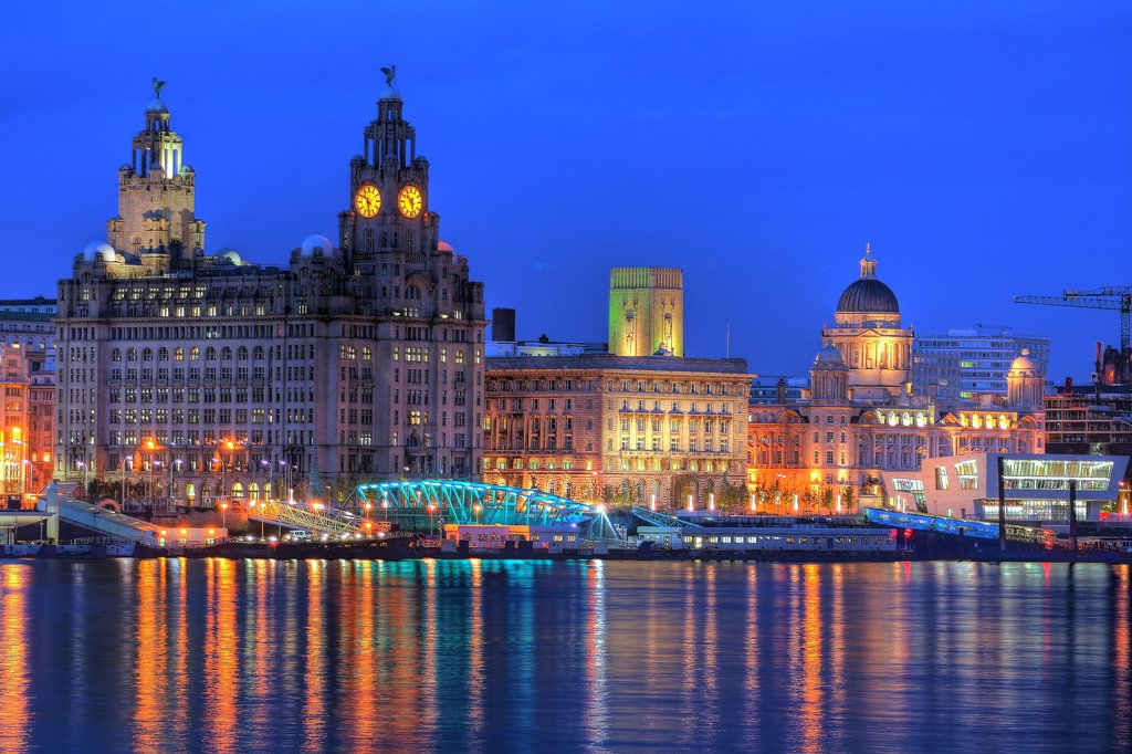 "Yesssss. Liverpool's waterfront is England's ""greatest place"". It's a proud day to be Scouse https://t.co/uKiXenqrma https://t.co/kJVQADCnFo"