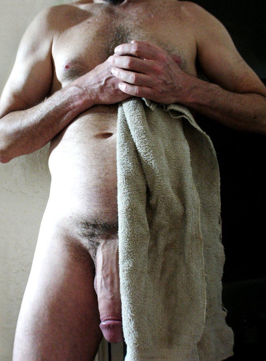 Big dick shower