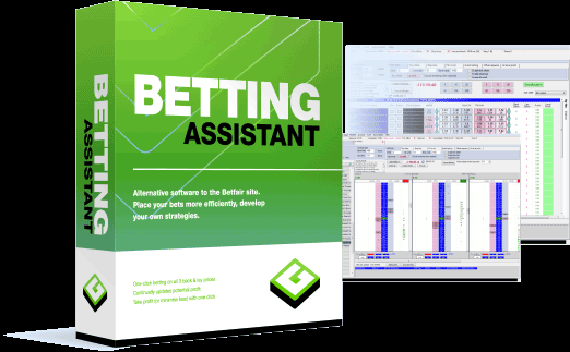 betting assistant for betdaq