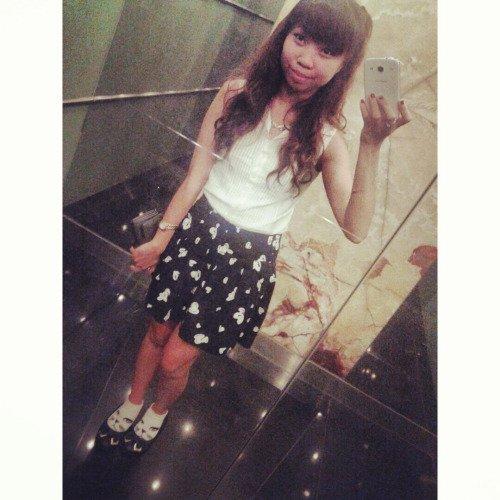 Blog is japanese teen