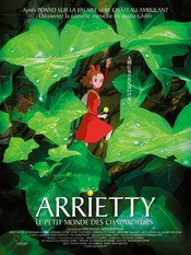 [FILM] Arrietty, Le Petit Monde des Chapardeurs (Karigurashi no Arrietty) CWcGKqzWoAAtzsT