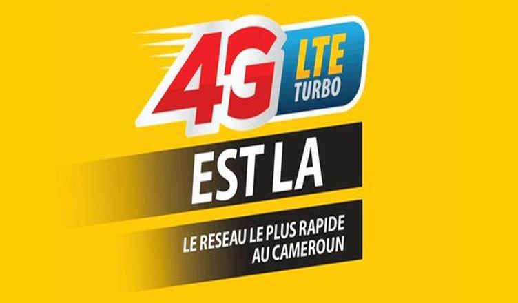 L'opérateur de téléphonie mobile MTN lance la 4G au Cameroun https://t.co/O5Dn7jl00A https://t.co/EV7ENbnTDT