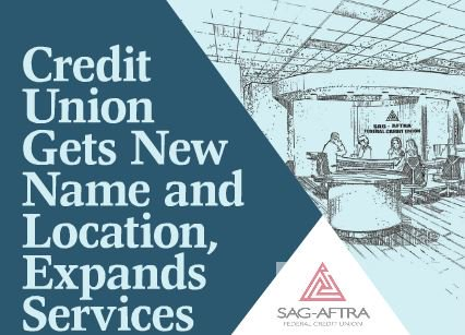 Sag Aftra Fcu >> Sag Aftra On Twitter Visit The New Flagship Location Of