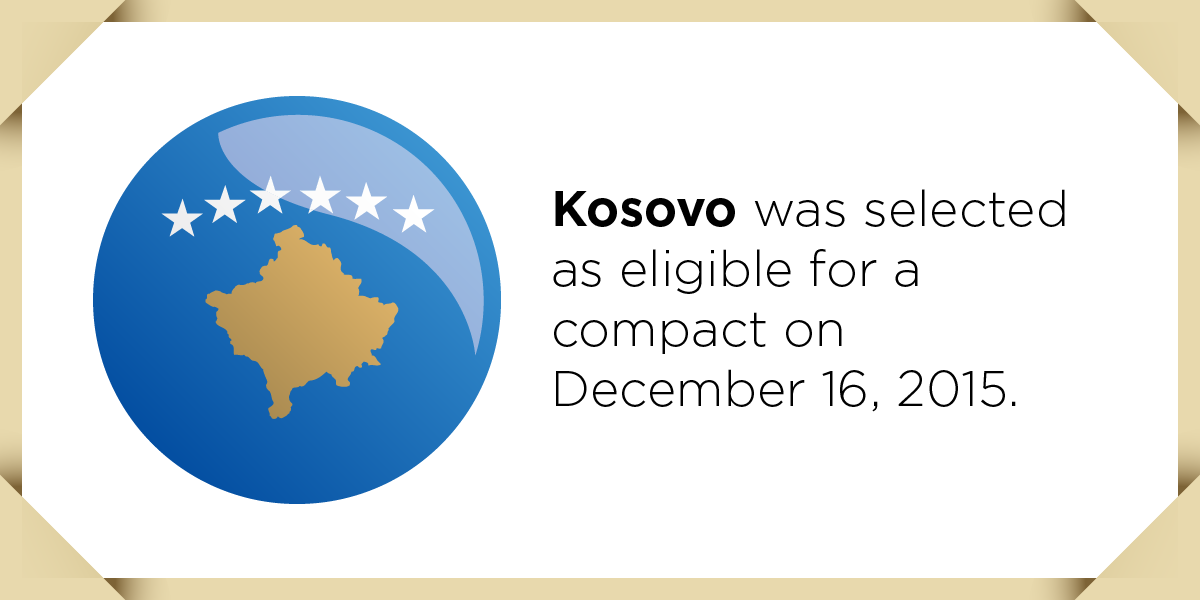 Congrats to #Kosovo! We're excited to build a strong #partnership for the future https://t.co/Lqoiaqsgkl https://t.co/aLijMuCjTT