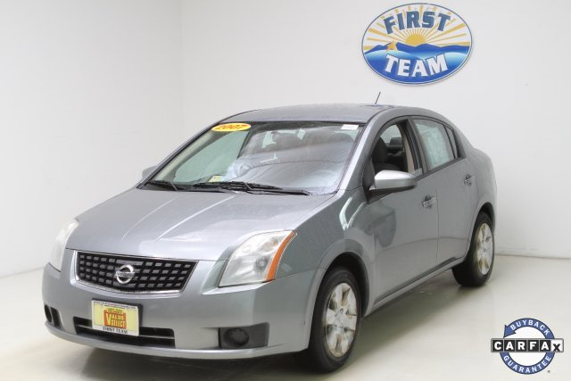 First Team Nissan >> First Team Nissan On Twitter Don T Let This Affordable 2007