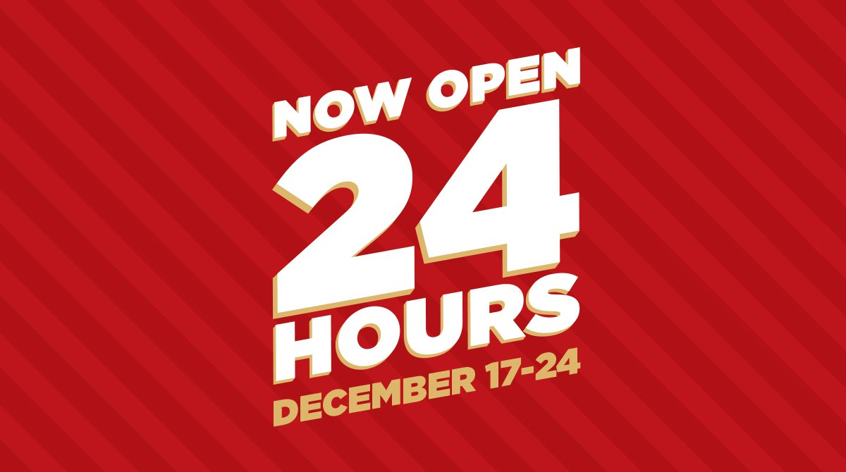 Is Kohls Open On Christmas Day.Kohl S On Twitter For Your Shopping Ease Starting Today