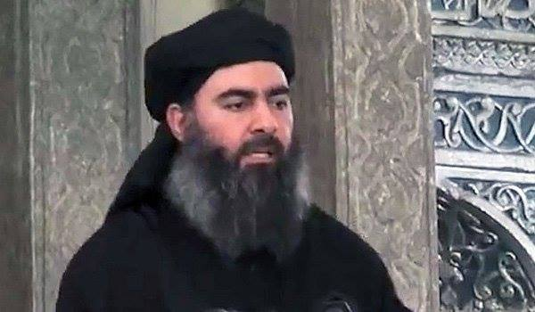 #AbuBakralBaghdadi transferred 50 #IslamicState commanders from Ninawa #Iraq to #Libya to organize camps https://t.co/UVB9B9NSFw