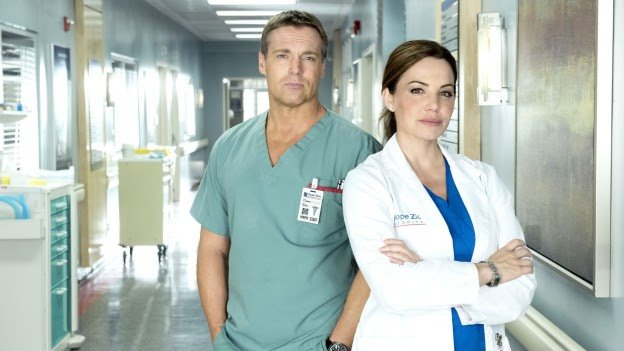 CTV has ordered a fifth season of Saving Hope, production to begin next spring in Toronto. https://t.co/0GcILoF482