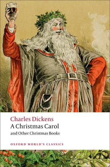 #OnThisDay 1843 Charles Dickens's 'A Christmas Carol' was published. https://t.co/MarH5uiQW9