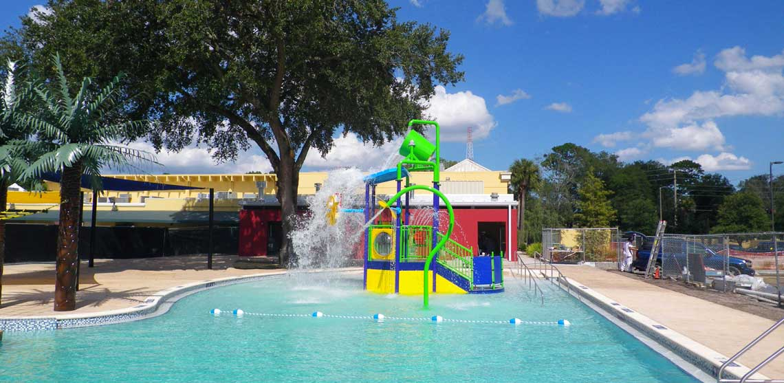 """Aquatic Design & Eng on Twitter: """"ADE Project - Winter Park YMCA in Florida #YMCA https://t.co/AOffEqE2qH https://t.co/TAg5IWYj36"""""""