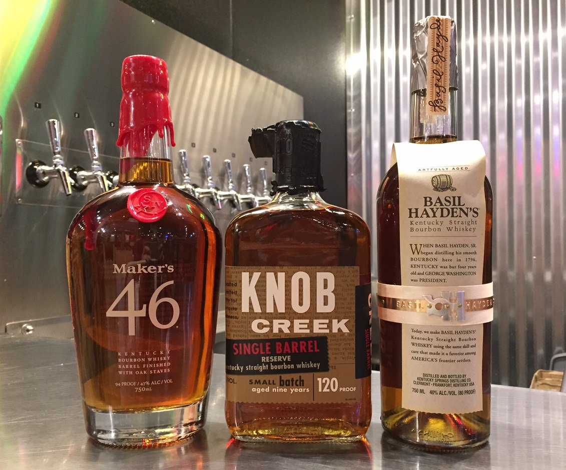 the perfect pour on twitter free bourbon tasting event tonight