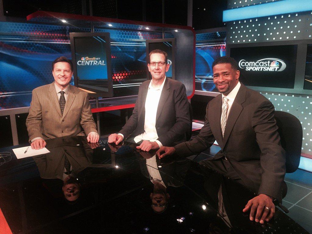 Q&A Kendall Gill talks Chicago Bulls season NBA playoffs – The