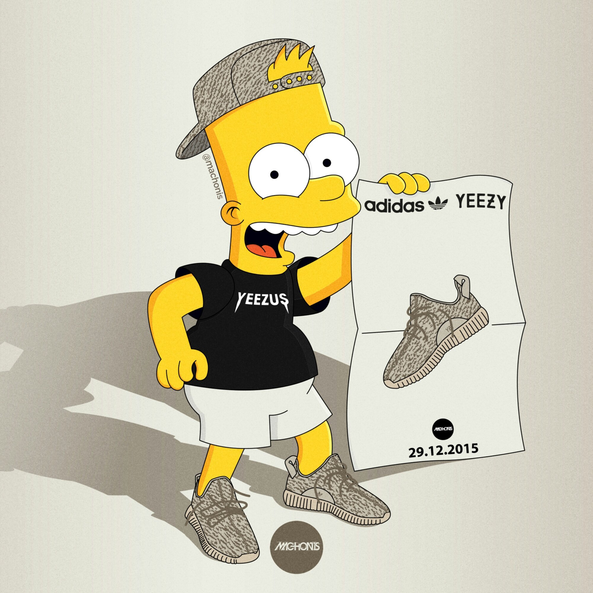 Simpson Fashion as well 2376409 Floating Hypebeast also 1080 X 1080 Cartoon Ai0aestcFX 7CZ6SYzxgzPCgIvQXRv3ls3i4QB5 BjYJM together with Group also Ladies Get You A 21 Savage. on bape cartoon person
