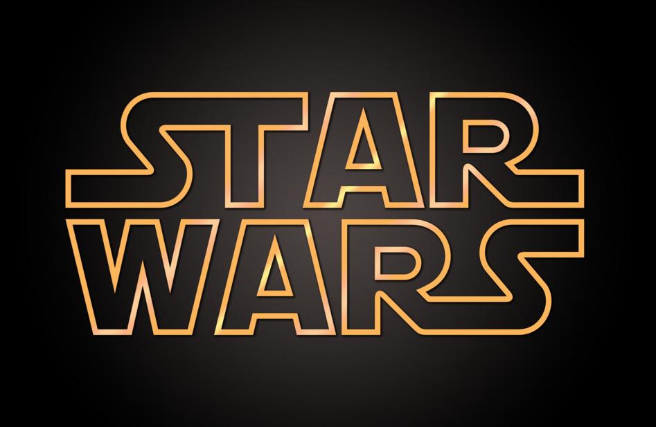star wars logo - HD4500×3000