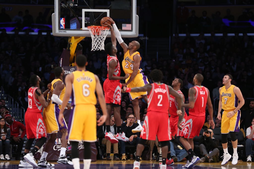 01aa7dc09ca7 Los Angeles Lakers on Twitter