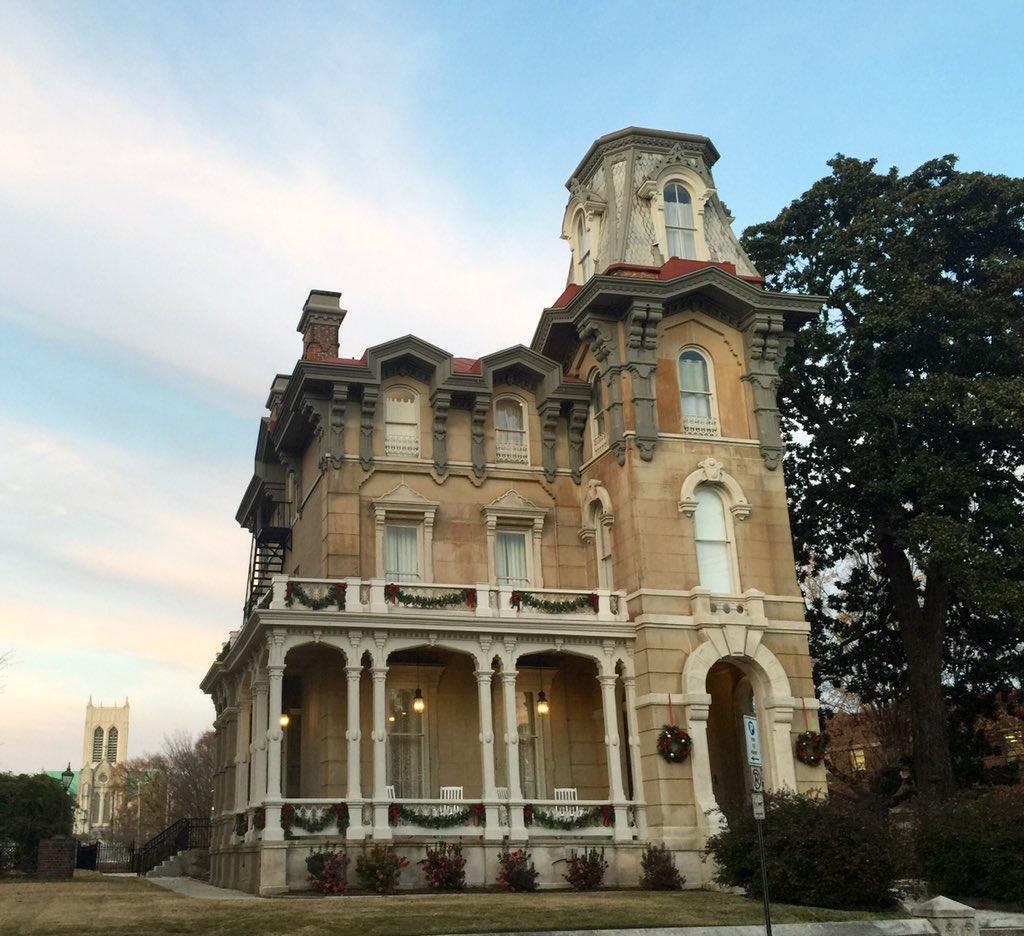 The James Lee House Followed