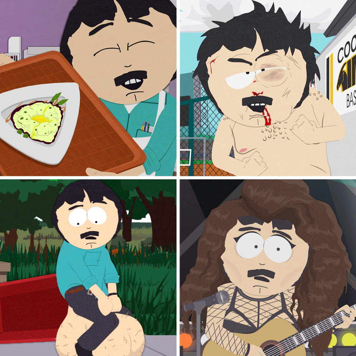 mangungutya on twitter southpark randymarsh jerking off in the