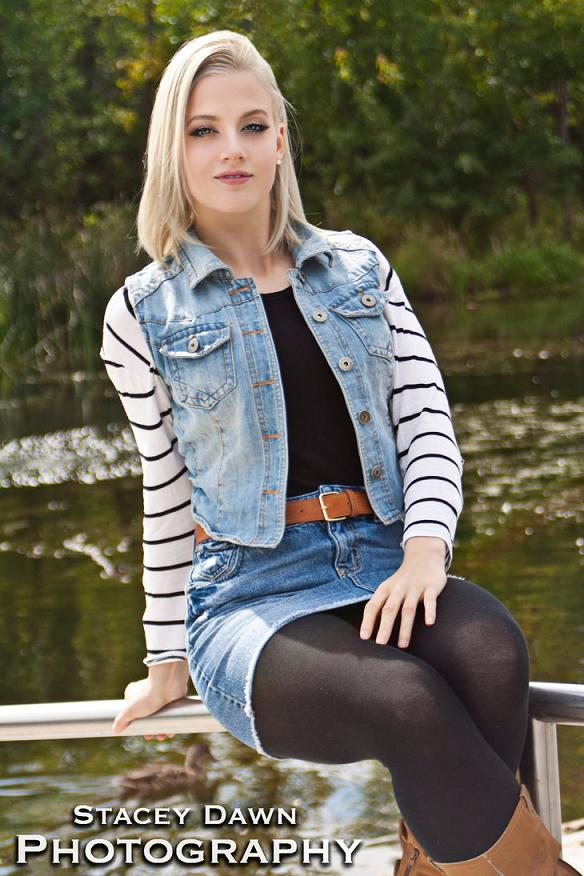 cosplay Dbz android 18