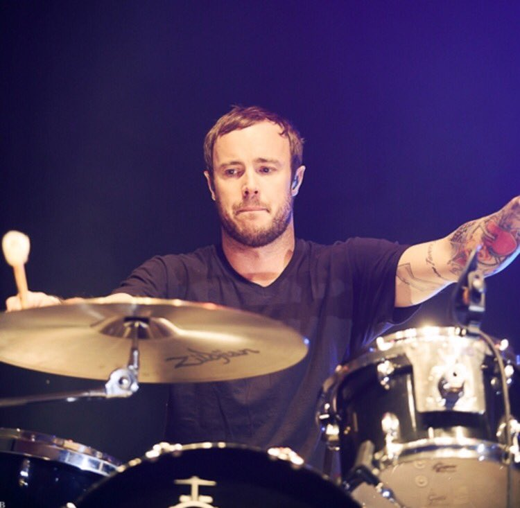 eddie fisher drummer - photo #7