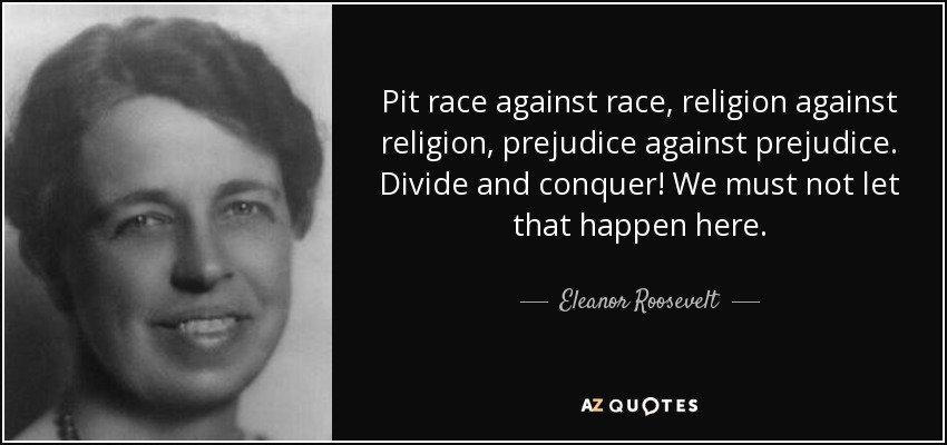 Donna J On Twitter Never Talk About Racereligionpoliticsnot