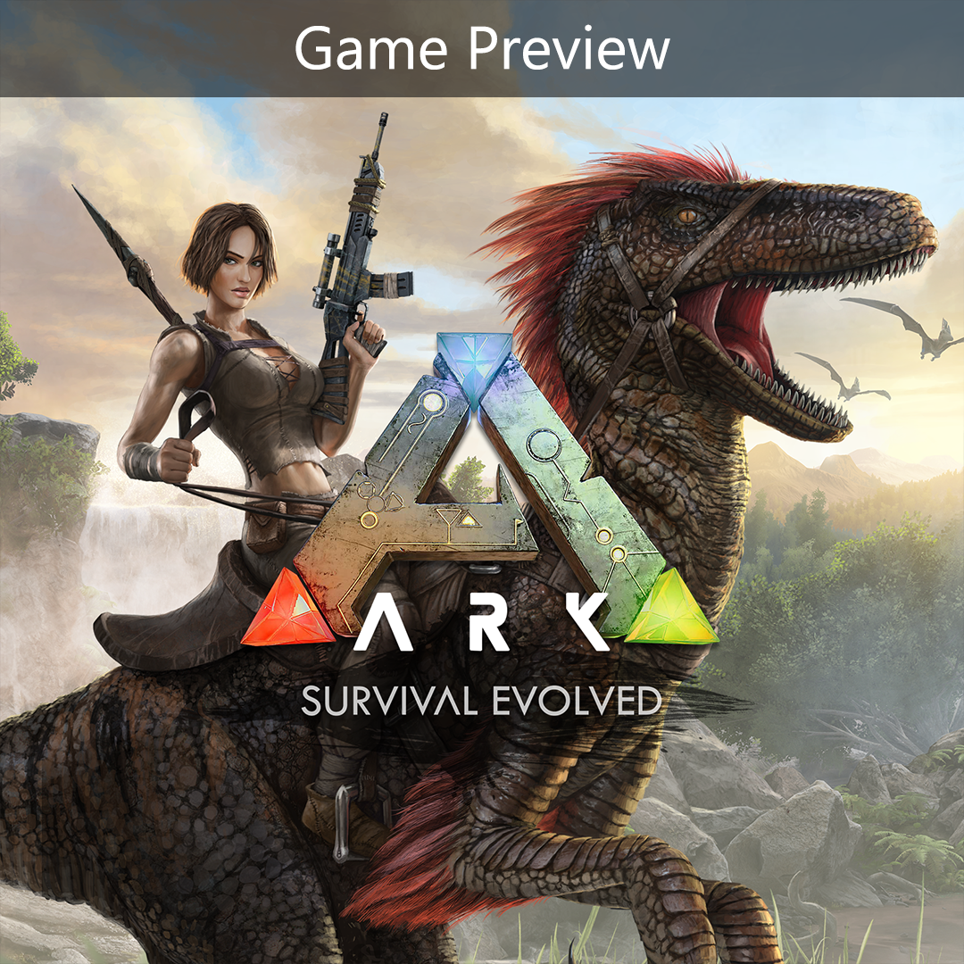 Xbox one 7301 update - General Discussion - ARK