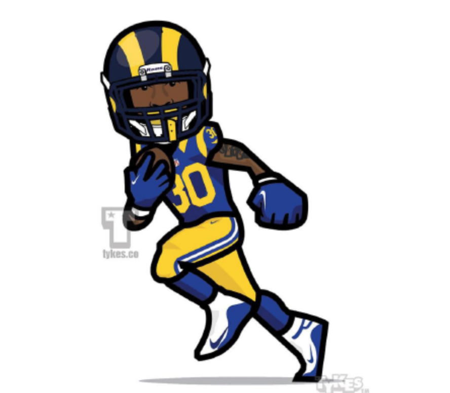 cartoon galery net: Cartoon Pictures Of Nfl Football Players
