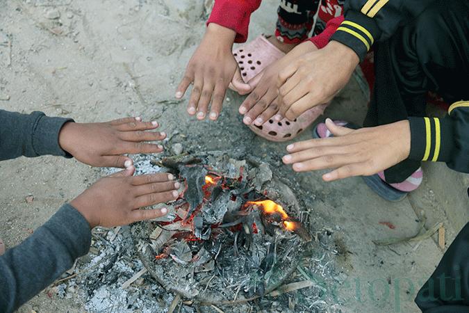 सिन्धुलीको जाडो छेक्न तमु धिं नेपाल सिन्धुली प्रस्थान