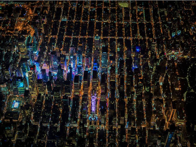 Here's a great shot of NYC from a helicopter.  https://t.co/Pk6k3oUHUd